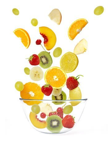 A bowl of fresh fruit | Corporate Catering Woking