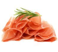 Parma ham and rosemary | Cold Buffet Office Lunches Woking