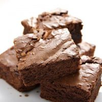 Chocolate Brownie - Buffet Catering